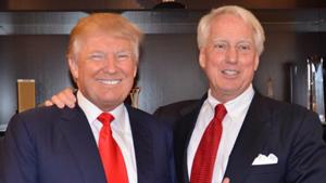 'Người đặc biệt' của gia đình ông Trump: Những điều chưa biết