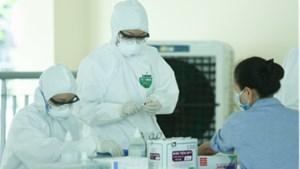 Bộ Y tế công bố thêm 7 người mắc Covid-19