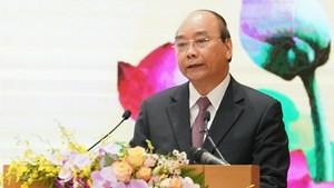 Thủ tướng: Văn phòng Chính phủ phải giúp 'truyền và giữ lửa' tinh thần cải cách