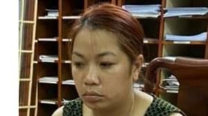 Khởi tố 'mẹ mìn' bắt cóc cháu bé 2 tuổi ở Bắc Ninh đưa lên Tuyên Quang