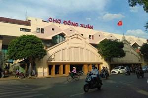 Bài toán khó mang tên 'cải tạo' của Chợ Hà Nội