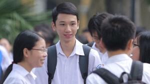 Trước ngày 8/9, các trường đại học công bố điểm nhận hồ sơ xét tuyển