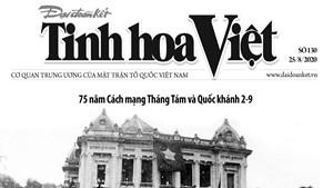 Mời đọc Tinh hoa Việt số 130