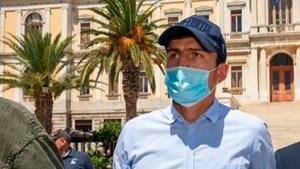 Đội trưởng Man Utd nhận án treo 21 tháng tại Hy Lạp