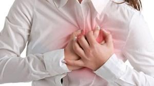 Bệnh tim tấn công người trẻ