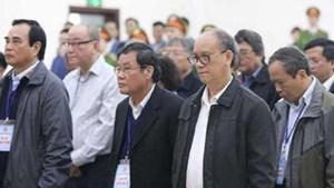 Đà Nẵng: Khai trừ 5 đảng viên liên quan vụ án Vũ 'nhôm'