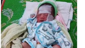 Đắk Lắk: Bé sơ sinh không mảnh vải bị bỏ rơi tại rẫy bắp