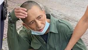 Quảng Ninh: Lật tẩy cánh tay bó bột cất giấu heroin