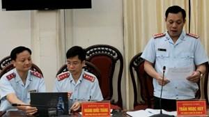 Kiến nghị Ninh Bình làm rõ trách nhiệm sai sót trong tuyển dụng, bổ nhiệm công chức