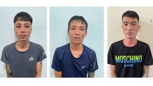 Quảng Ninh: Triệt phá ổ nhóm tàng trữ, mua bán trái phép chất ma túy
