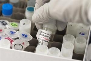 Các nước châu Âu tiếp nhận liều vaccine đầu tiên vào cuối năm
