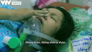 [VIDEO] Xem lại VTV Đặc biệt 'Ranh giới' với những giây phút đầy ám ảnh