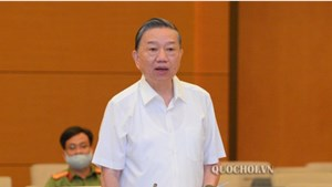 Bộ Công an thống nhất ba lực lượng, giảm chi ngân sách với 500 nghìn người