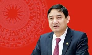 Ông Nguyễn Đắc Vinh được bầu làm Bí thư Đảng ủy VP Trung ương Đảng