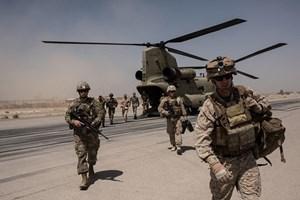 Những 'triệu phú 11/9' hốt bạc từ 2.100 tỷ USD Mỹ đổ vào Afghanistan