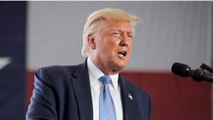 Ông Trump nói có thể tranh cử tổng thống nhiệm kỳ 3