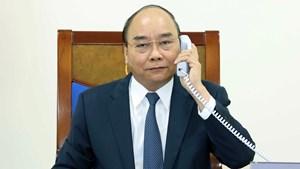 Thúc đẩy Đối tác chiến lược Việt Nam - Đức