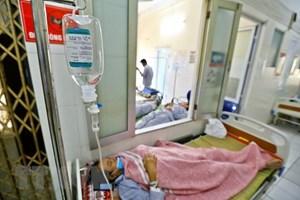 Cả nước đã ghi nhận gần 70 nghìn trường hợp mắc bệnh sốt xuất huyết
