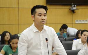 Chuyển Công an điều tra vụ ông Vũ Hùng Sơn bị tố lừa đảo