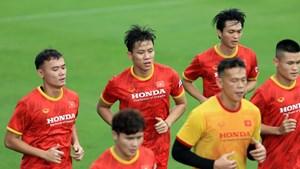 AFF Cup 2020: Sẽ chọn Thái Lan hoặc Singapore là nước chủ nhà