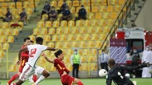 Đội tuyển Việt Nam gặp thêm bất lợi trước ngày đối đầu Trung Quốc
