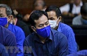 Tuyên phạt nguyên Giám đốc Công ty Lương thực Trà Vinh 30 năm tù