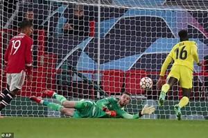 C.Ronaldo càng tỏa sáng 'cứu' Solskjaer, Man Utd càng khó vô địch