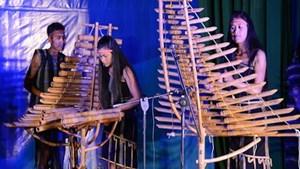 Cuộc thi độc tấu và hòa tấu nhạc cụ dân tộc toàn quốc 2020: Thu hút số lượng lớn thí sinh