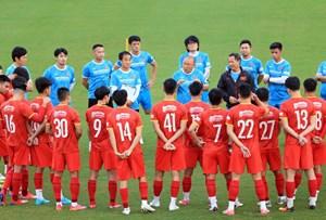 AFC nhận định về đội tuyển Việt Nam trước trận đấu với Trung Quốc