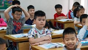 Hướng tới trường học hạnh phúc