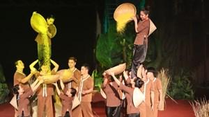 Cuộc thi Tài năng biểu diễn Múa 2020