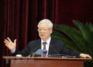 Trung ương thống nhất rất cao với đề xuất nhân sự khóa XIII của Bộ Chính trị