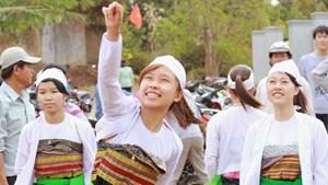 Điều chỉnh thời gian tổ chức Ngày hội Văn hóa dân tộc Mường lần thứ II