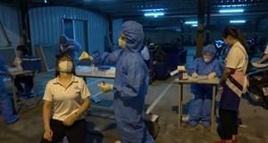 Hà Nam:Chùm lây Covid-19 vượt mốc 600 ca, trong đó có 150 công nhân
