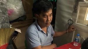 Bắt giữ nhóm đối tượng buôn lậu, thu giữ 11.600 bao thuốc lá