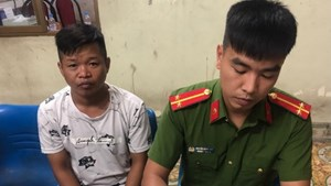 Quảng Ninh: Bắt đối tượng trốn thi hành án 'tổ chức đánh bạc'