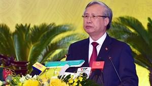Tuyên Quang cần đặc biệt quan tâm thế mạnh du lịch lịch sử - văn hóa