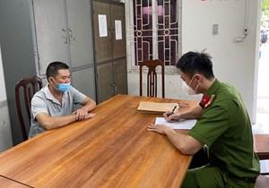Quảng Ninh: Khởi tố lái xe 'tông người đi bộ rồi bỏ chạy'