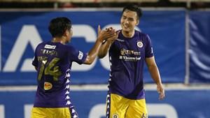 Vòng 2 V.League: Càng cuối càng hấp dẫn