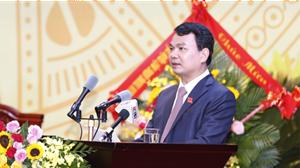Lào Cai: Chủ tịch UBND tỉnh được bầu giữ chức Bí thư Tỉnh uỷ khoá XVI