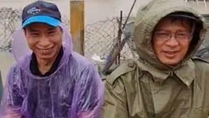 Hàng trăm triệu đồng hỗ trợ thân nhân liệt sĩ Phạm Văn Hướng