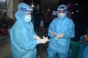 Hà Nam: Phát hiện trường hợp mắc Covid-19 sau khi hết cách ly tập trung