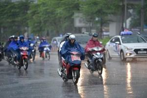 Đêm nay, miền Bắc mưa lạnh, Hà Nội dưới 20 độ C