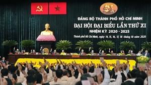 Nhìn lại các Đại hội Đảng bộ trực thuộc Trung ương qua những con số
