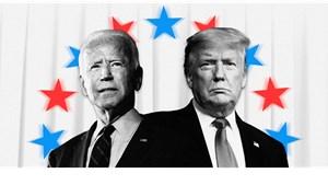 Tổng thống Trump tuyên bố chiến thắng dù chưa có kết quả cuối cùng