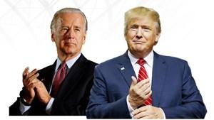 Bầu cử Tổng thống Mỹ: Ông Donald Trump khó khăn