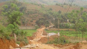 Hà Nội: Xóa xã nghèo vùng khó