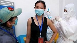 Chiến lược ngoại giao vaccine
