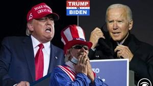 Bầu cử Tổng thống Mỹ: Cuộc chiến chưa kết thúc