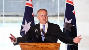 Thủ tướng Australia tuyên bố sẵn sàng hợp tác với chính quyền mới của Mỹ